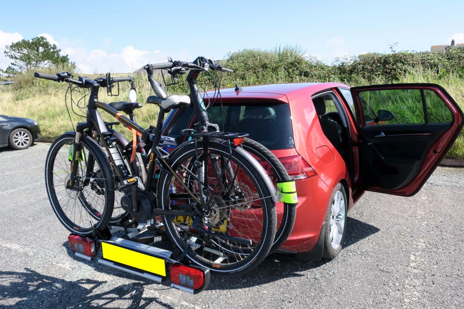 atera strada e bike 2 bike carrier no ar2686. Black Bedroom Furniture Sets. Home Design Ideas