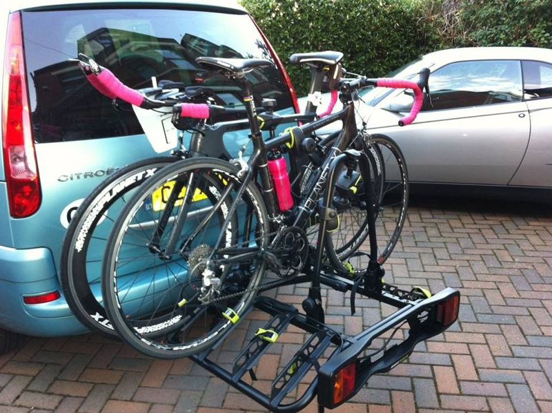 Used Bike Carriers For Cars