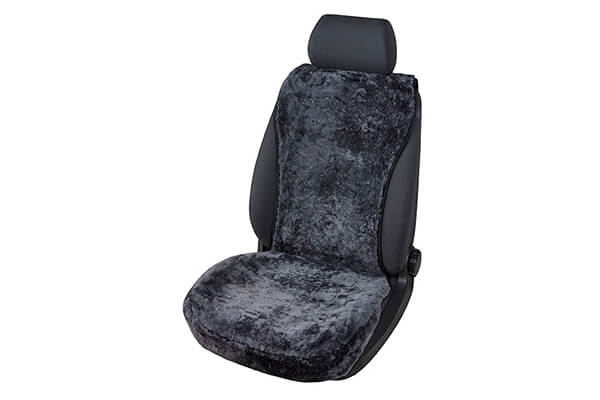 Peugeot 4007 (2007 to 2013):Walser seat covers, sheepskin: