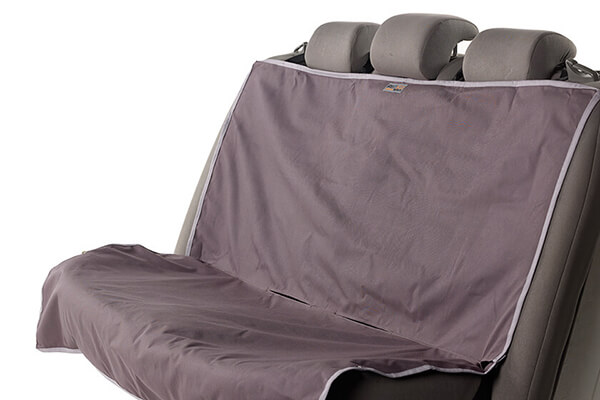 Peugeot 4007 (2007 to 2013):Waterproof seat covers, rear: