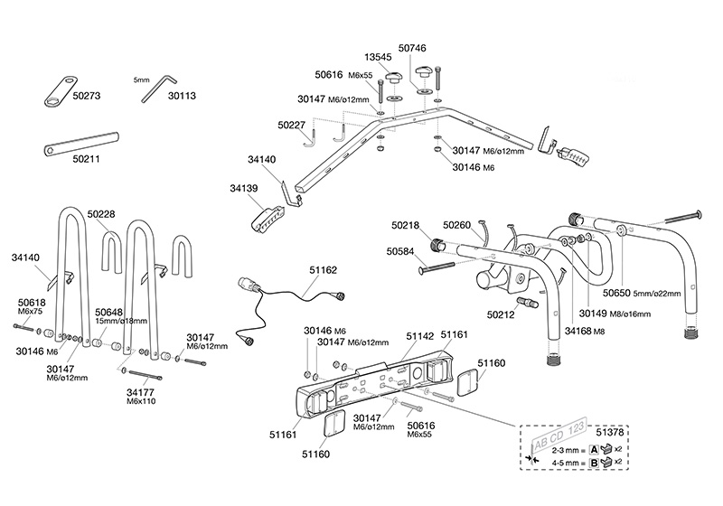 Brink Towbar Wiring Diagram Images Sample Bike Tow Bar Rack: Nissan Qashqai Towbar Wiring Diagram At Anocheocurrio.co