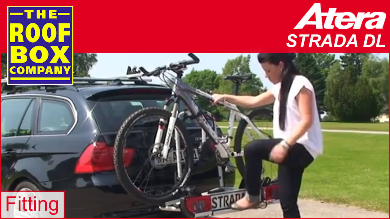 Atera STRADA DL2 - Fitting (2011)