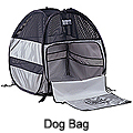 Canaan Dog:EB Dog Bag package: