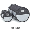 Chinese Crested  :EB Pet Tube package: