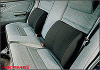 The Roof Box Company: KAMEI Car Styling Lumber Cushion