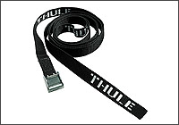 THULE luggage straps