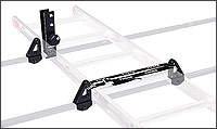 THULE lockable ladder clamp