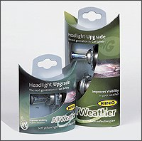 Poor Weather Bulb Kits from The Roof Box Company