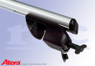 ATERA SIGNO ASR roof bars/roof racks