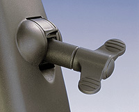 Atera Integrated Locks On Signo Roof Bars