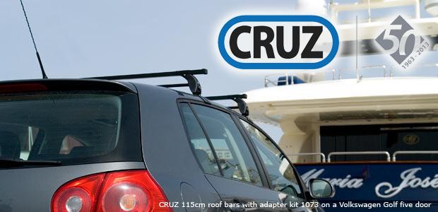 Cruz Roof Bars Cruz Roof Racks The Roof Box Company