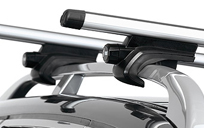 The Roof Box Company: Roof bars for cars with roof rails
