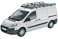 VAN-RACKS is our sister company dedicated to supplying commercial and heavy duty users with roof bar systems, roof racks and other accessories for their vans.