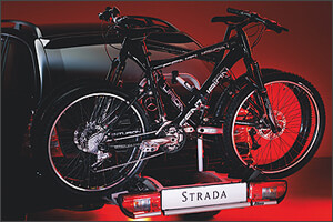 ATERA Strada DL2 and DL3 Bike/Cycle Carrier