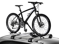 THULE ProRide 598 bike/cycle carrier