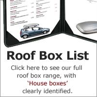 Atera Kamei Thule Autoform Kar Rite Roof Boxes See
