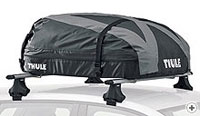 The Roof Box Company: THULE Ranger 90 (6011) fabric box / bag