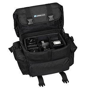 Camera/Photography Cases - The liner fits inside the unbreakable case but can be transferred to the weather proof bag for a lighter way of carrying equipment on location.