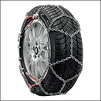 RUD snow chains/ snowchains at The Roof Box Company