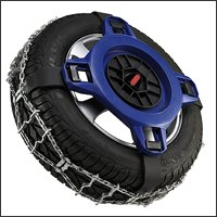 Spikes-Spider snow chains/ snowchains at The Roof Box Company
