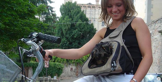 Marsupack Small Animal Carrier Pet Carrier Dog Bag Pet