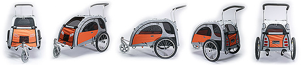 dog bag sports wagon pet carriers