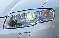 KAMEI Headlight Trims