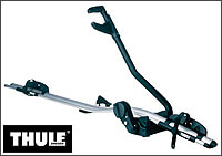 THULE ProRide 591 bike rack/cycle carrier at The Roof Box Company