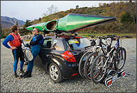 The Roof Box Company: Thule car roof racks, roof bars and load carriers, Thule Atlantis roof boxes, Thule Ranger roofboxes, Thule Spirit roof box, Thule bike carriers and bike racks, Thule ski and water sport carriers and Thule carrier baskets and car accessories