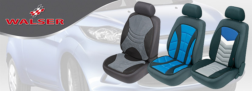 Walser Car Seat Cushions Roll Out Mats