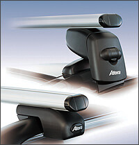 ROOF BARS: Thule, Atera and Fapa at The Roof Box Company