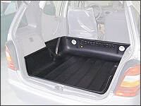 BOOT LINERS, BOOT MATS AND ACCESSORIES: Carbox and Autoform at The Roof Box Company