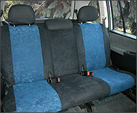 SEAT COVERS AND ACCESSORIES: Walser and UK Covers at The Roof Box Company
