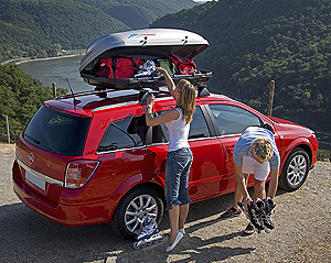 The Roof Box Co News Kamei Delphin 380 Roofbox Products