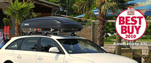 the roof box co news kamei corvara roofbox products. Black Bedroom Furniture Sets. Home Design Ideas