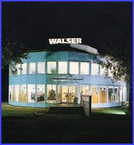 Walser Automotive Accessories is based in Hohenems, Austria