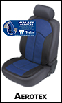 WALSER Aerotex Seat Covers