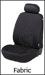 WALSER Fabric Seat Covers