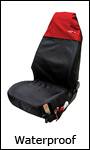 WALSER & UK COVERS Waterproof Seat Covers