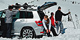 SSki and Snowboard Carriers and Racks from THE UK specialist. Thule. Atera. ProRack. Great value, expert advice and fast UK delivery. The Roof Box Company www.roofbox.co.uk