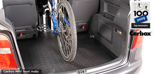 Boot Liners and Mats | Car Boot Liners and Mats | UK Boot Liners and ...