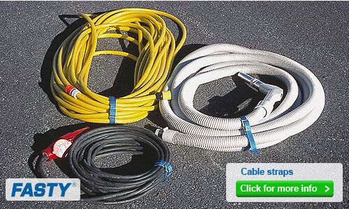 Fasty Cable straps
