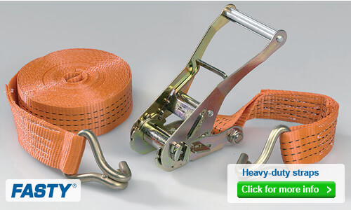 Fasty Heavy-duty strap