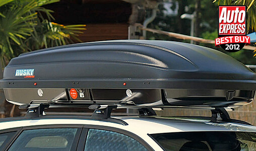 Roof boxes/Roof box/Cargo carriers at The Roof Box Company (www.roofbox.co.uk), the UK's leading mail order supplier of car roof boxes from Thule, KAMEI, Atera, Autoform and Karrite. Also Prorack Whispbar roof bars, Thule roof racks and other accessories for sale or rental.
