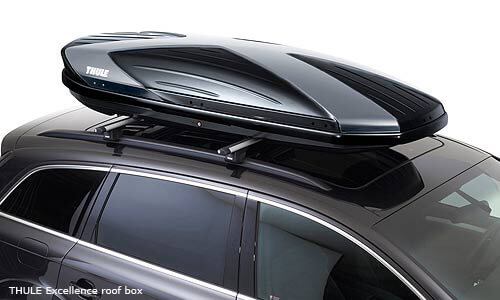 The Roof Box Co News Products Information Breaking