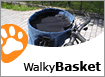 Walky Basket